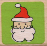 Dovecraft Christmas Stamps - Square