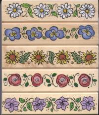 Hero Arts - Flowering Borders