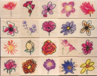 StampBox - Blossoms