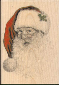Hampton Arts - Santa Claus