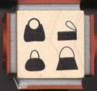 Judikins - Purses Cube