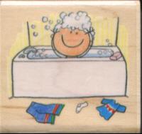 MAMBI - Boy in Bath
