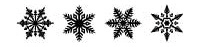 Judikins - Snowflakes Qbit