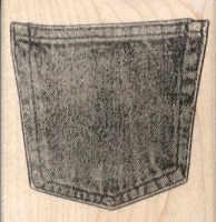 Judikins - Jeans Pocket