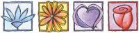Stamp It - Four Framed Delights