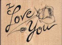Inkadinkado - I Love You