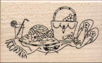 Stampendous - Summer Couture