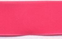 Offray Ribbon - Wire Edge Taffeta - 39mm - Shocking Pink
