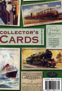 Collector's Cards - Transport