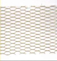 Net Ribbon - Gold