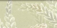 Deja Views - Sharon Ann - Blue Garden - Leaf