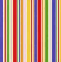 Doodlebug Design - Primary Taffy Stripes