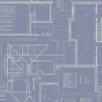Karen Foster - Blueprints Reversed