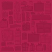 Karen Foster - Red Presents