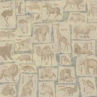 Karen Foster - Zoo Collage