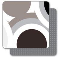 KI Memories - Geode - Black
