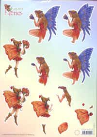 Franciens Faeries - 1501