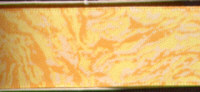 Offray Ribbon - Marble - Yellow