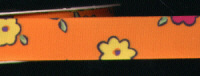Offray Ribbon - Tizzy - Orange
