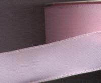 Offray Ribbon - Wire Edge Taffeta - 23mm - Light Pink