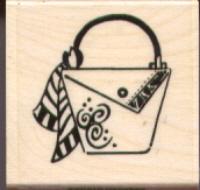 Stampendous - Handbag