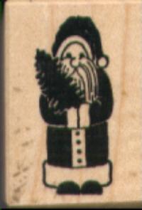 PSX - Tiny Santa with Tree