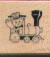 PSX - Tiny Teddy Train
