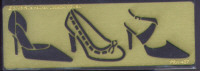 Heritage Handcrafts - Shoe Border