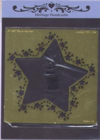 Heritage Handcrafts - Twinkling Star Frame - Large