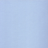 Magic Light Card - Clear Sky Blue