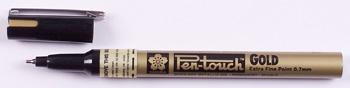 Sakura Pen-Touch Marker Fine Point