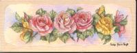 Stamps Happen - Rose Parade