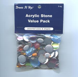Acrylic Stone - Value Pack