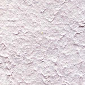Handmade Paper - Lilac