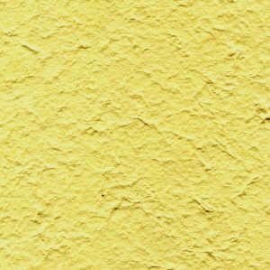 Handmade Paper - Yellow