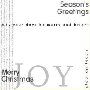 Karen Foster - Clear Overlay - Christmas