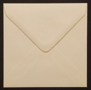 Square Envelopes - 155mm x 155mm