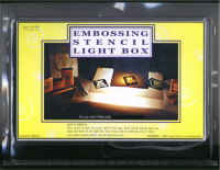Embossing Light Box