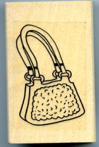 Elusive Images Shoulder Bag 2