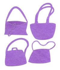 Light Arted Designs - Handbag Assortment