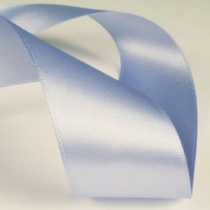 Double Faced Satin Ribbon 25mm