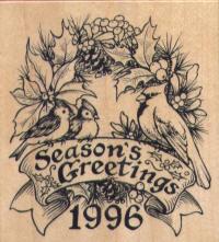 PSX Season's Greetings 1996