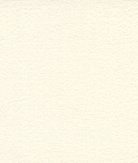 Textured Card - Cream Ribbed