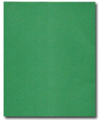 Kanban Pearlescent Card - Green