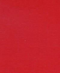 Kanban Pearlescent Card - Red
