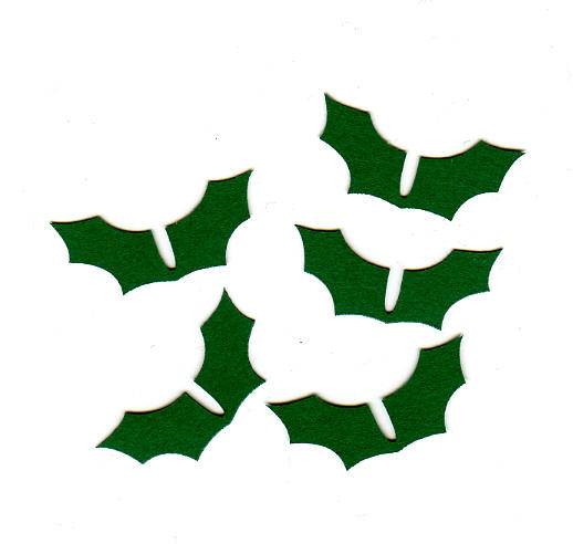 la holly green