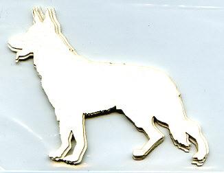 Light Arted Designs - German Shepherd Dogs