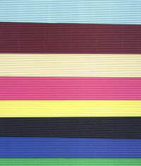 Corrugated Card - Assorted Pack