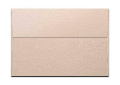 Curious Metallics DL Envelopes - Nude