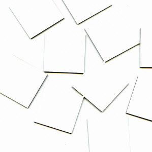 BAY6 Chipboard Inchies - Squares